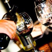Extra Ladiesevening -- Wijnproeverij
