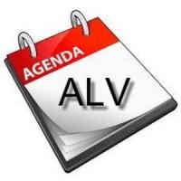 Algemene Leden Vergadering ALV