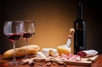 Coaching event en wijnproeverij