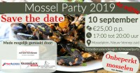 Intertraining Netwerk & Mosselparty