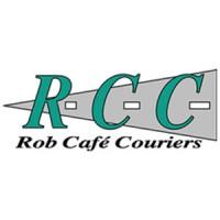Op bezoek bij Rob Café Couriers