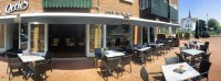 Business borrel in Orries Bar gesponsord door Ridderhof en Orries